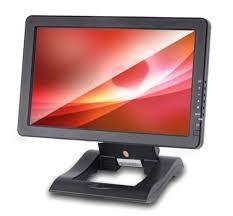 """An image of 10.1"""" LCD TFT HD Monitor - HDMI/VGA/AV Connectors"""
