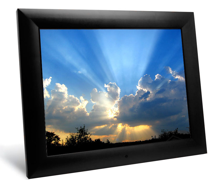 What is a digital photo frame