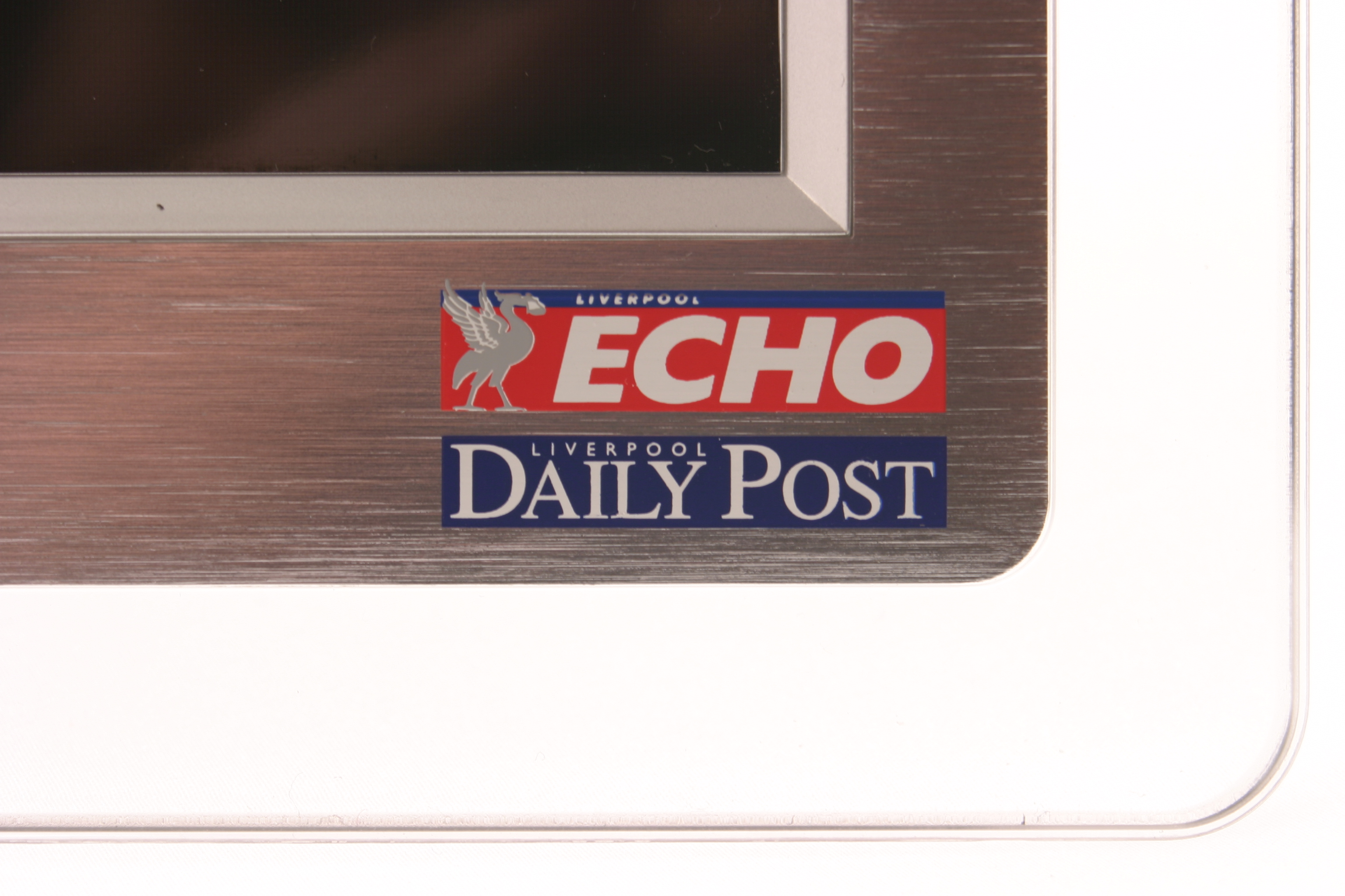 Echo Daily Post