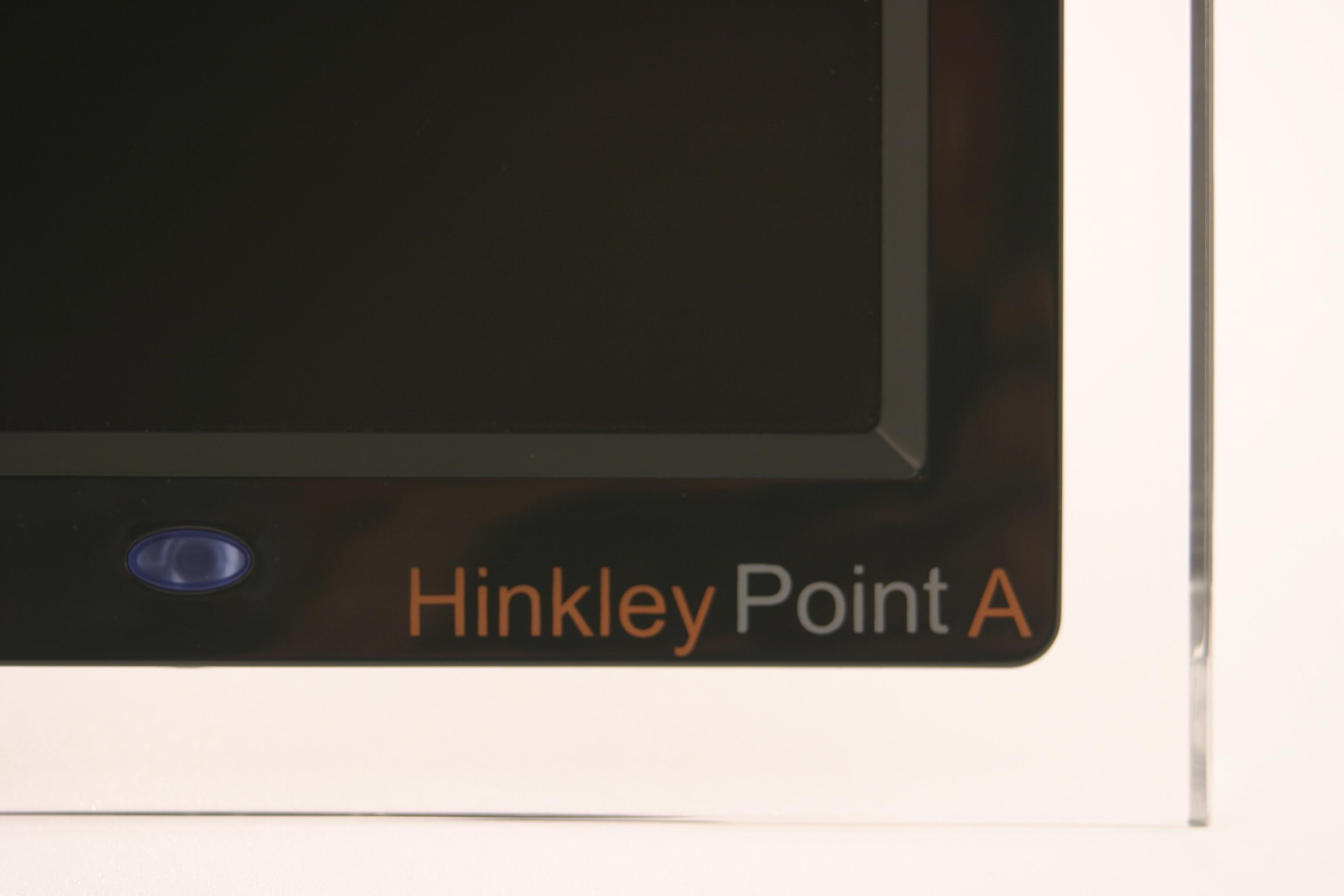 Hinckley Point A