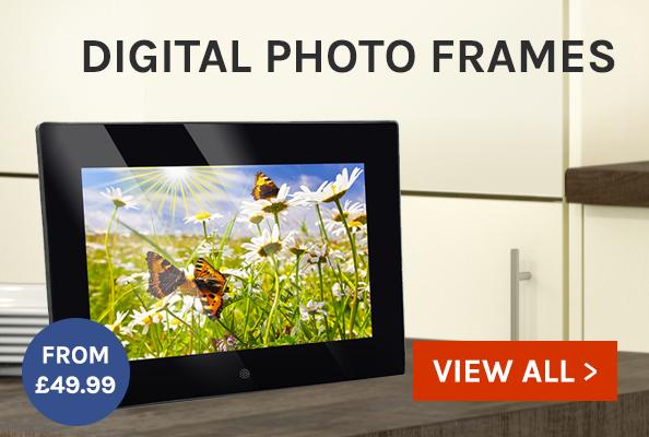 Digital Photo Frames UK\'s Specialist in Digital Photo Frames + Point ...